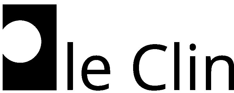 Logo le clin