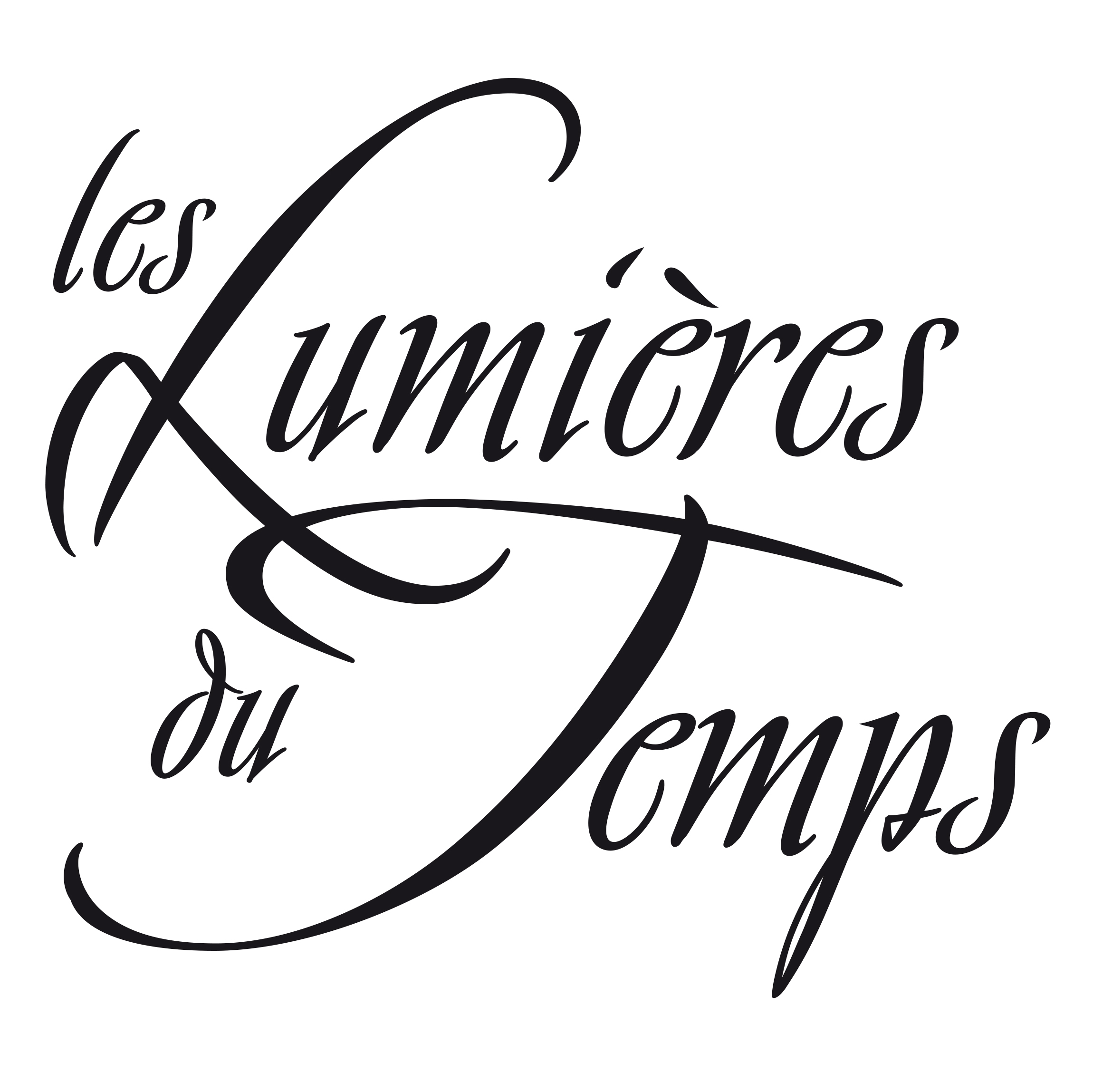 Logo profil leslumieresdutemps