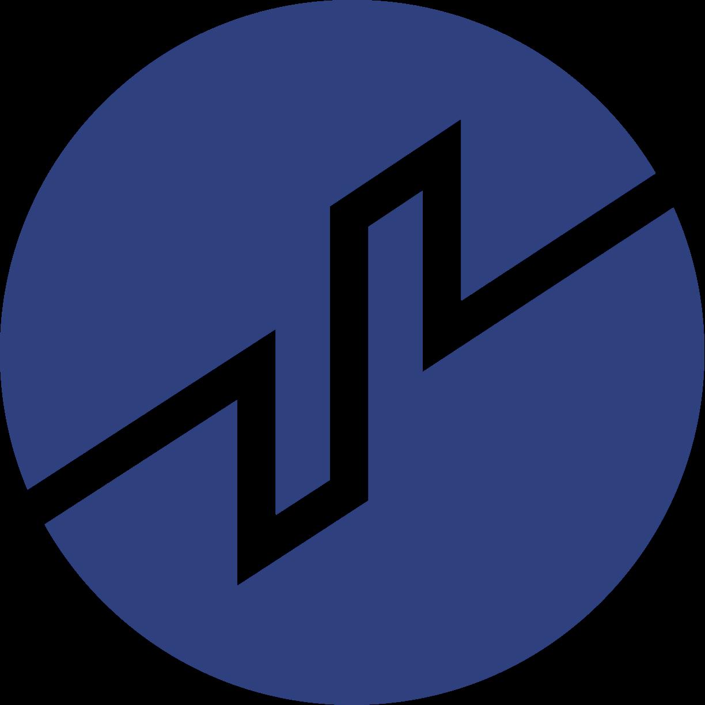 Logo kriptown rond