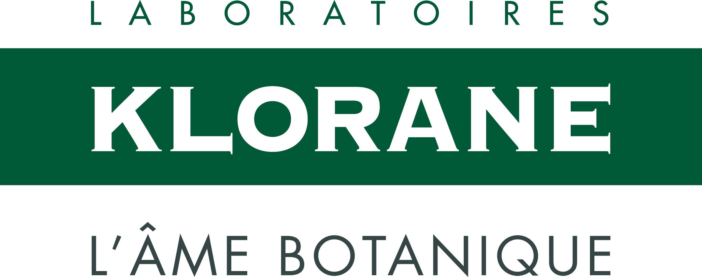 Klorane logo l ame botanique 2020 fr 4c