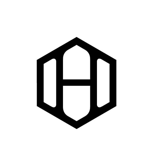 Monogramme hegid 2d