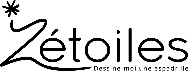 Logo zetoiles