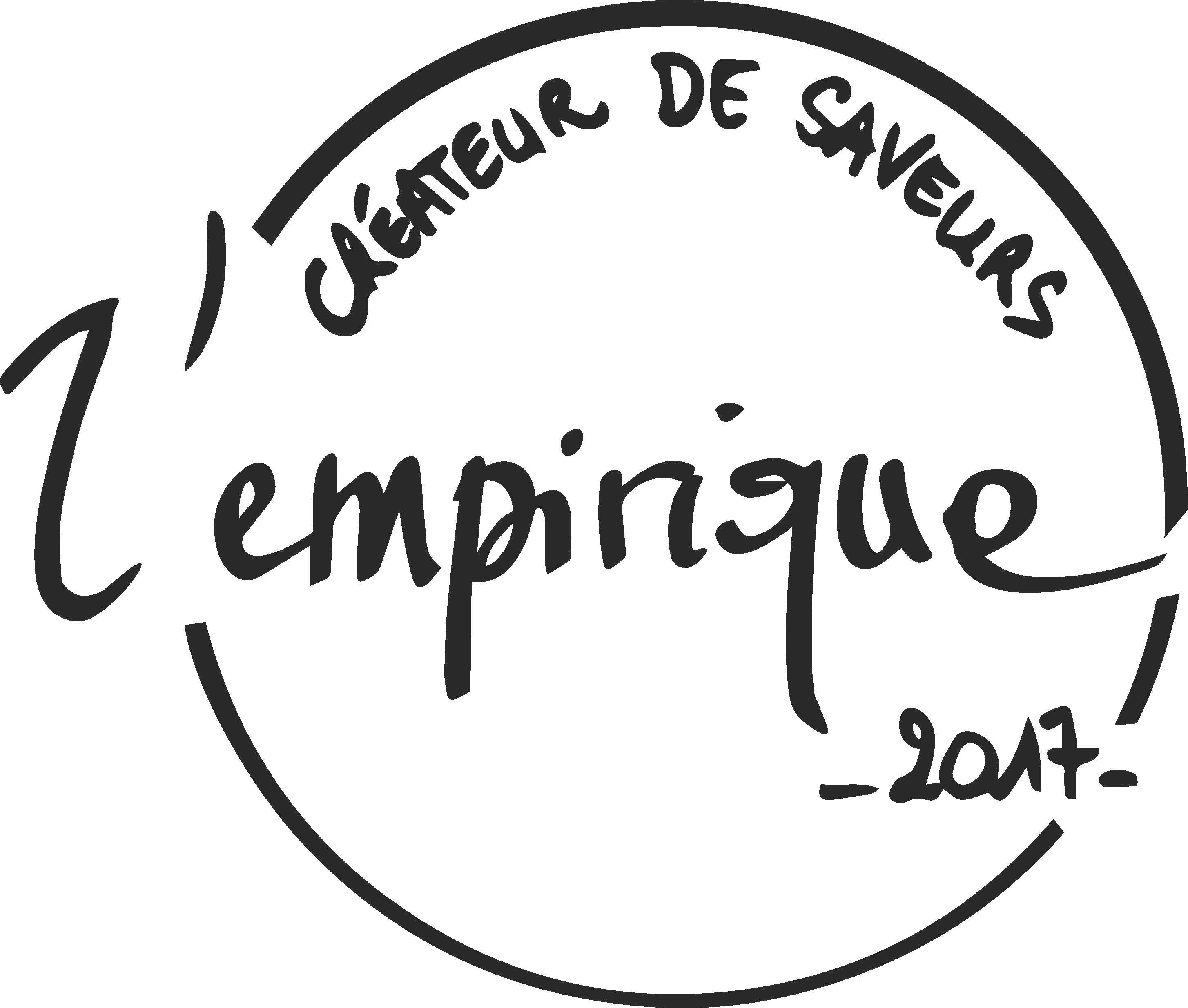 Logo lempirique