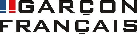 Logo gar on fran ais   carr