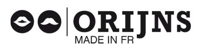Logo orijns