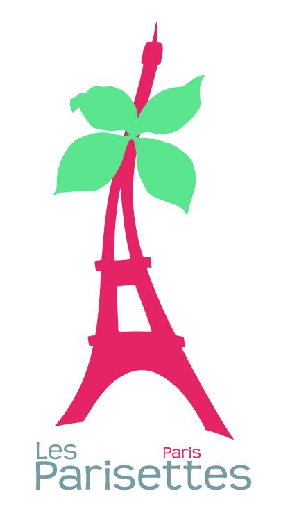 Logo parisettes web def