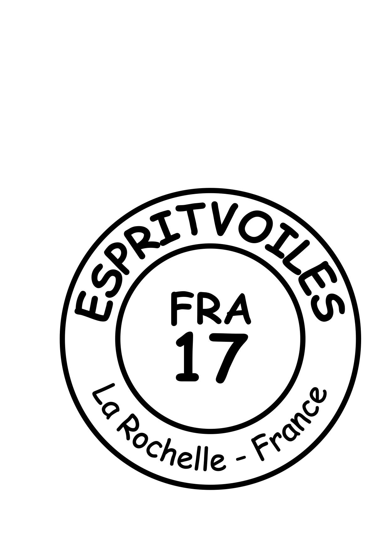 Logo espritvoiles la rochelle   16