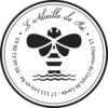 Tiny logo noir