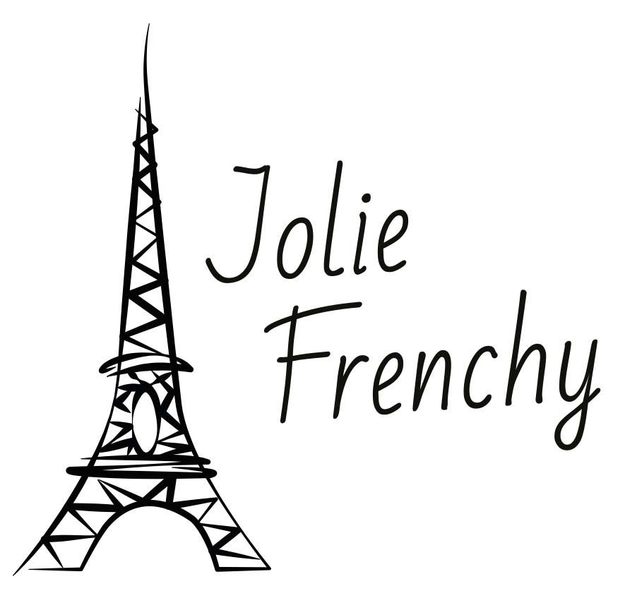 Logo jolie frenchy