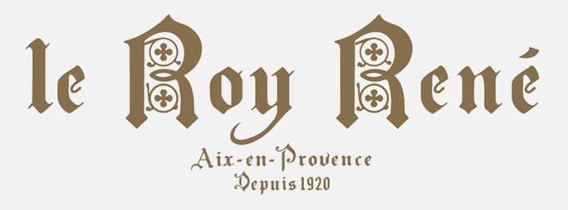 Le roy ren  aix 1920 or logo