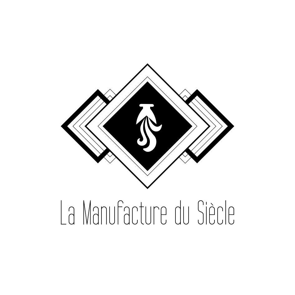 La manufacture du si cle logo 8x8