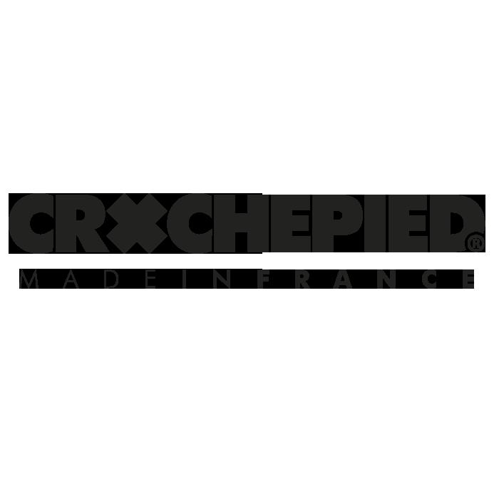 Logo crochepied