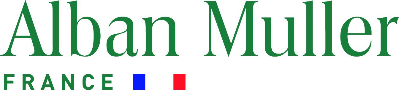 Logo marque maison logo vert