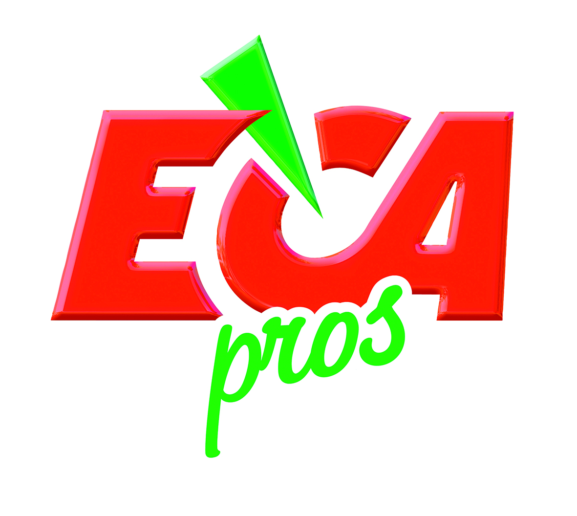 Logo officiel eca
