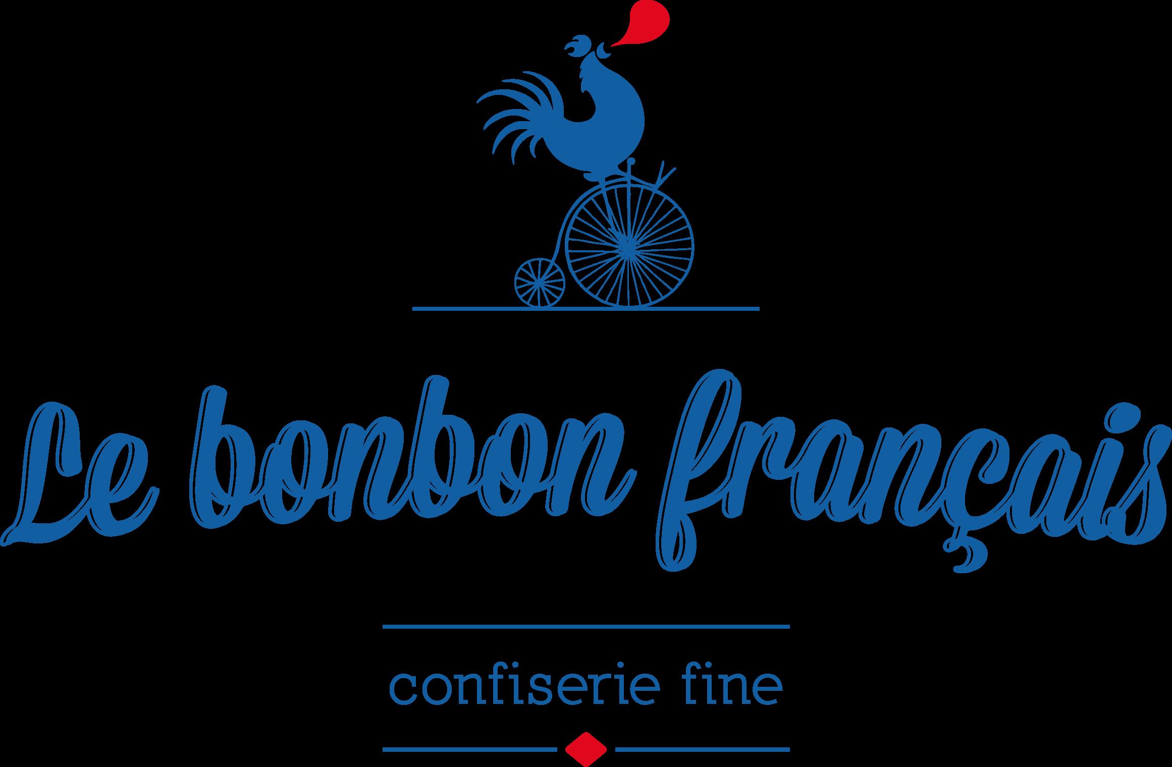 Logo bonbon francais 20cm 300dpi