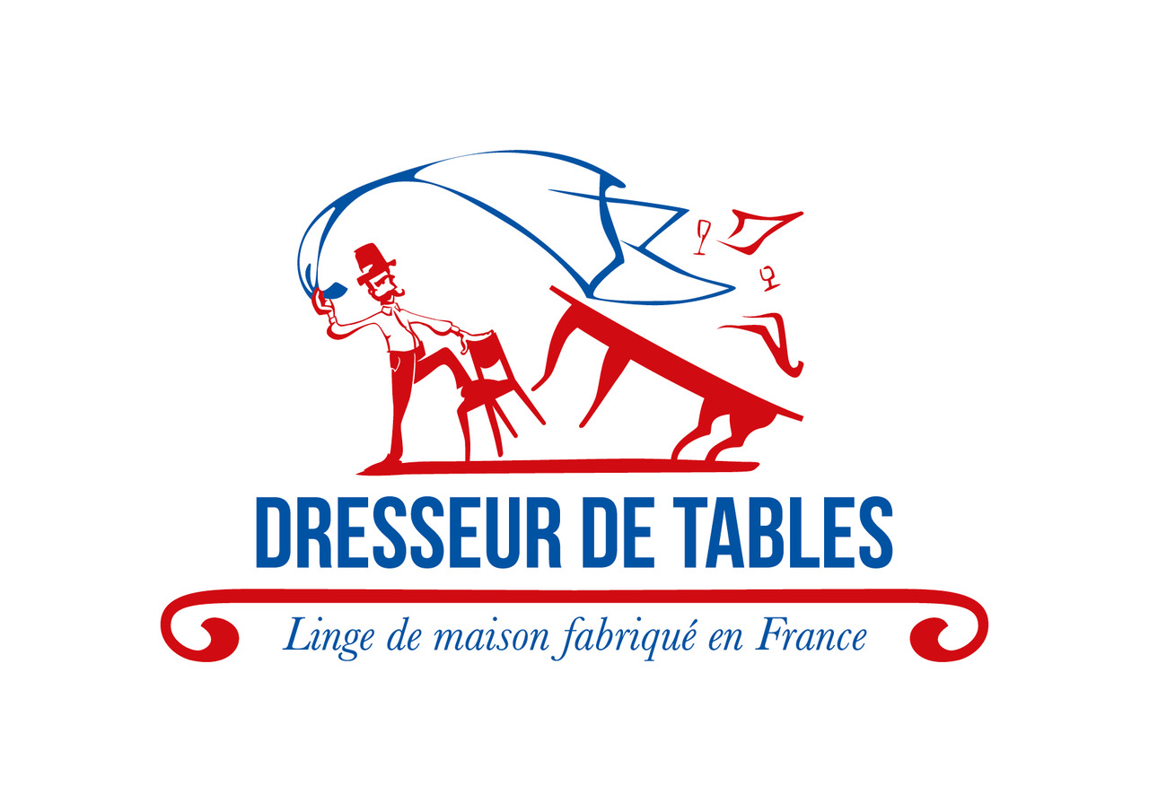 Logo dresseur de tables  1