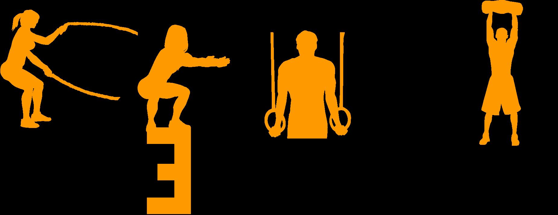 Logo complet noir   leveladdict