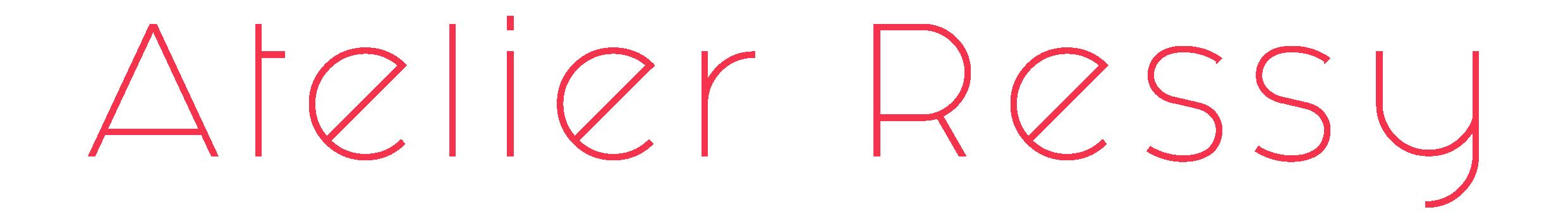 Atelier ressy logo grenadine