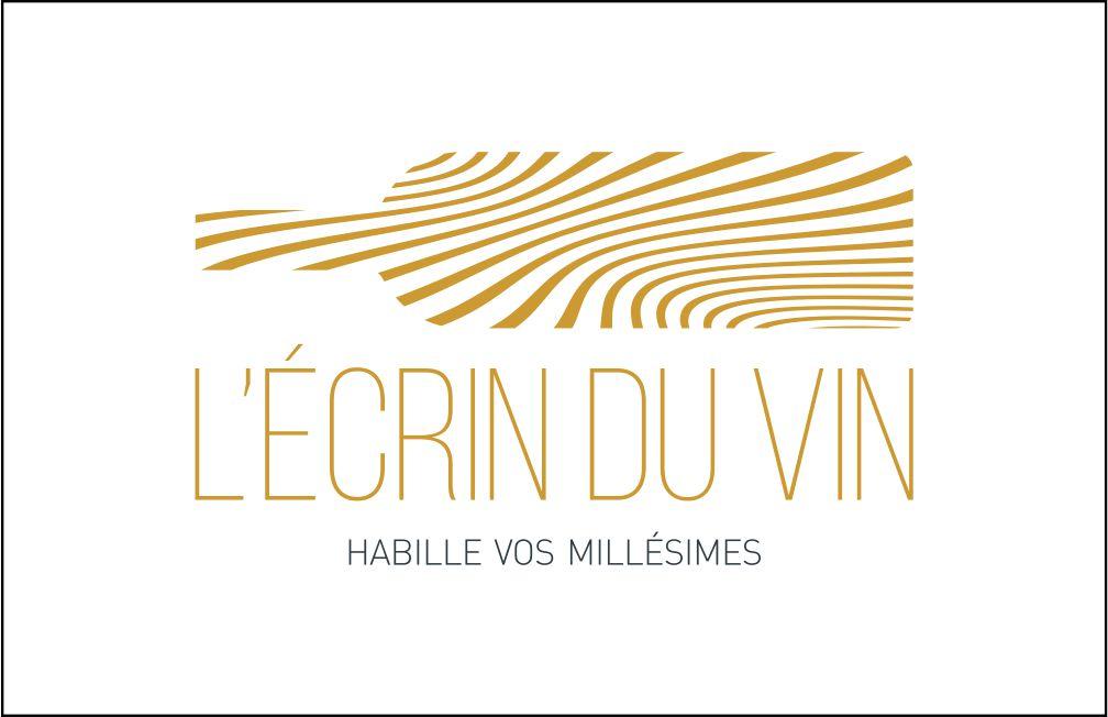 Logo final ecrin de vin 2016