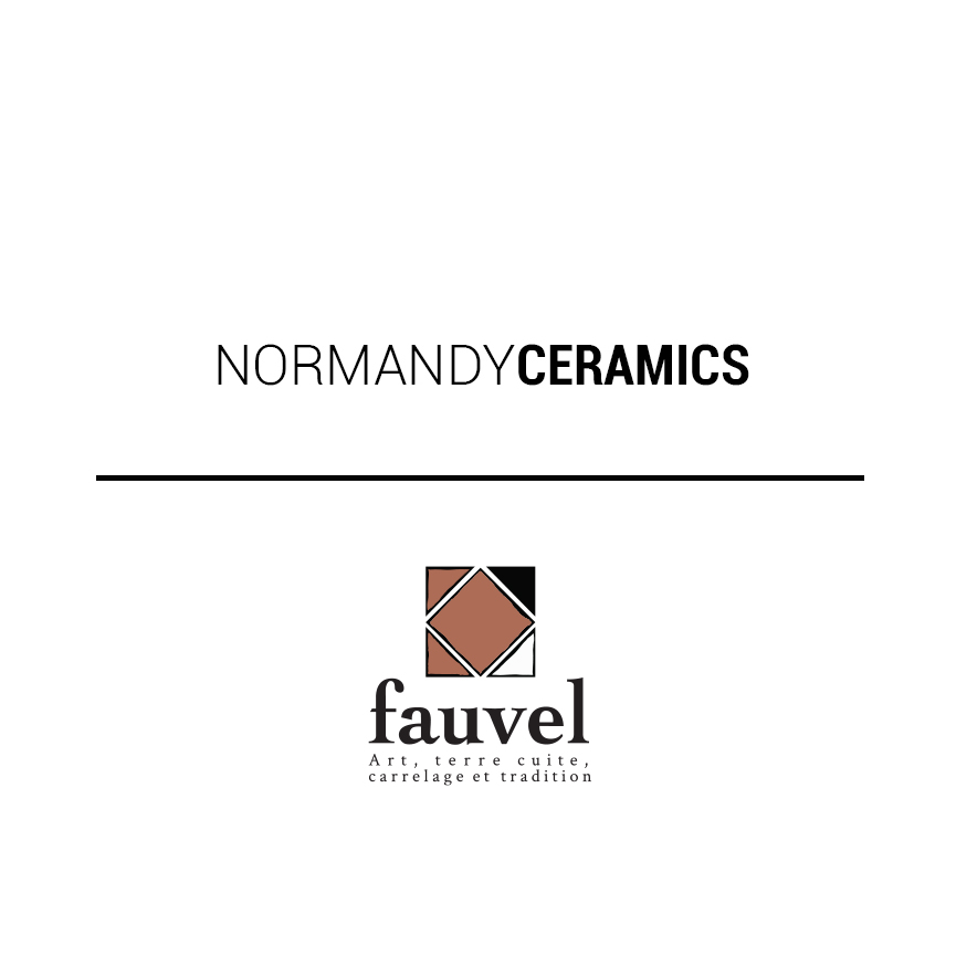 Fauvel   normandy ceramics