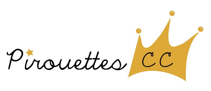Logo pirouettes cc