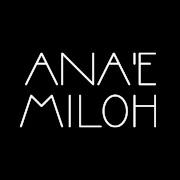 Photo de profil anaemiloh noir