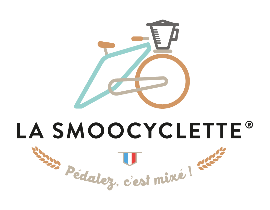 Smoocyclette logo vectorise