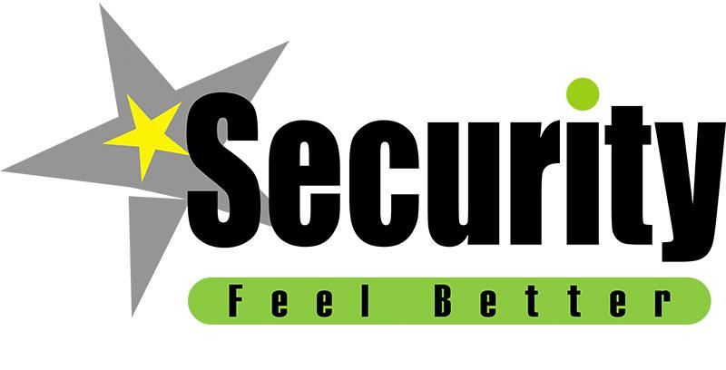 Logo security feel better