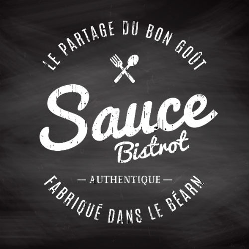 Logo sauce bistrot