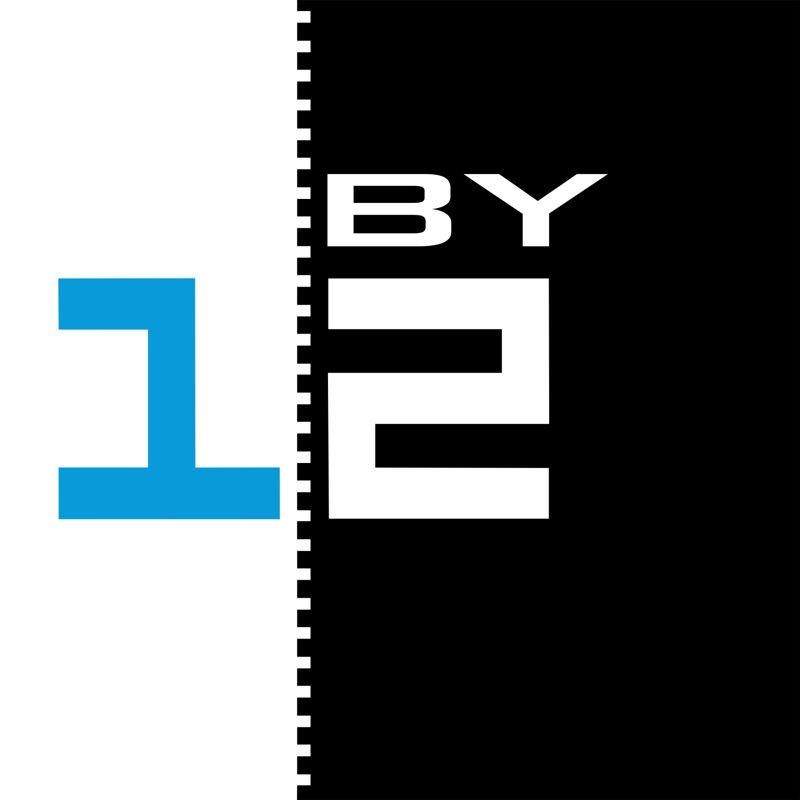 Logo by12