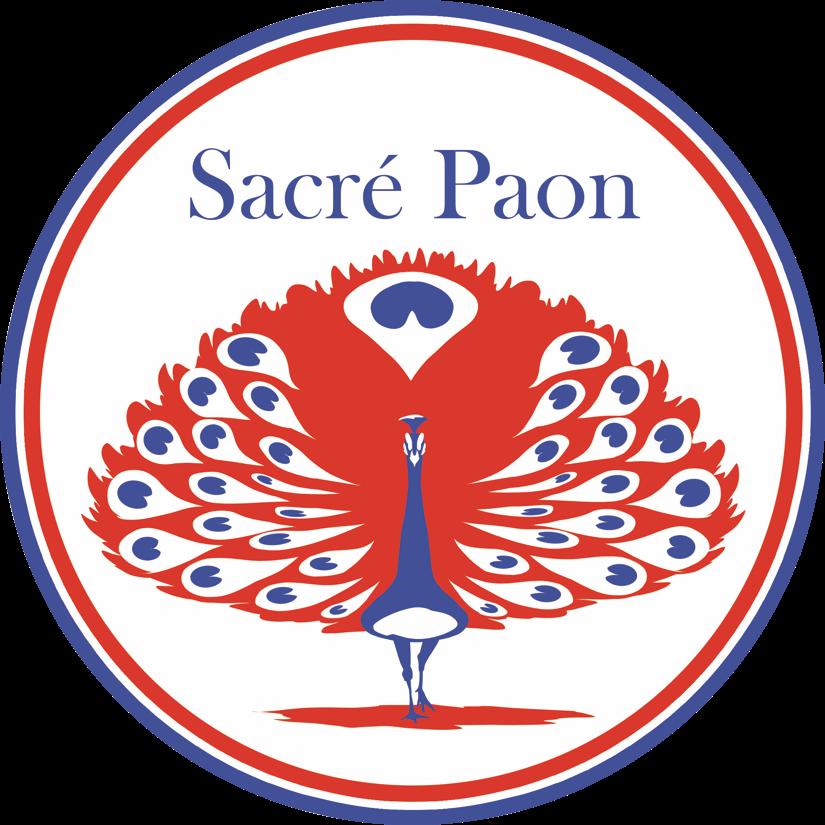 Logo sacr  paon