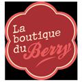Logo boutique du berry