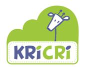 Image logo kricri  2 facebook