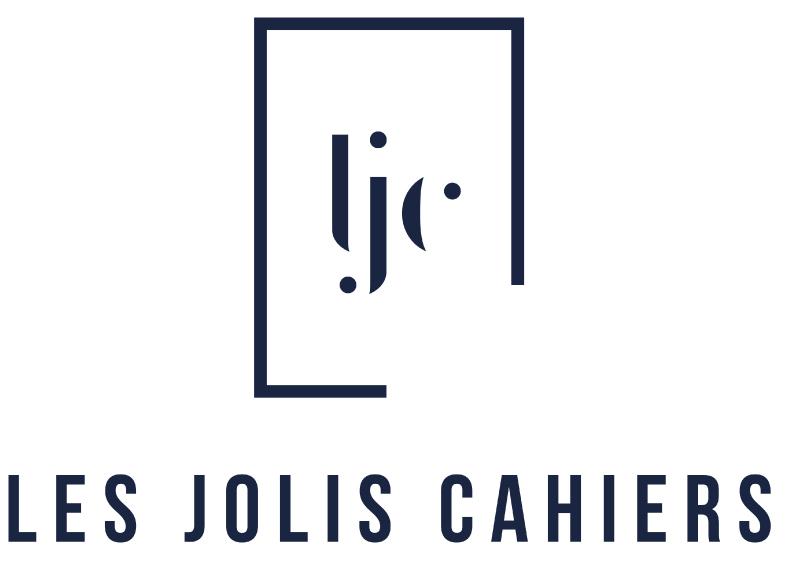 Les jolis cahiers logo