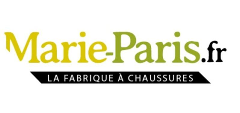 Logo marie paris 1