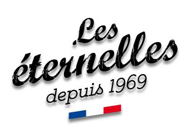 Logo les eternelles