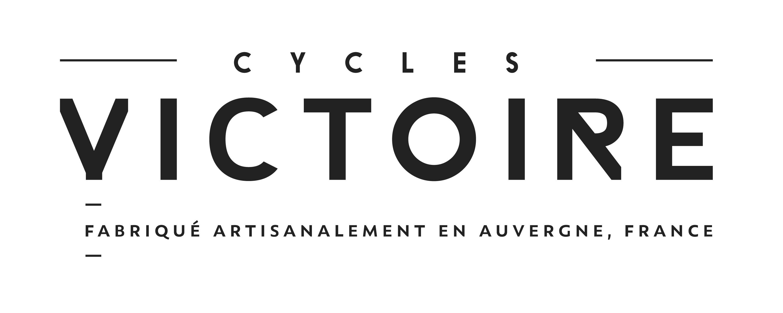 Victoire logotype victoire full