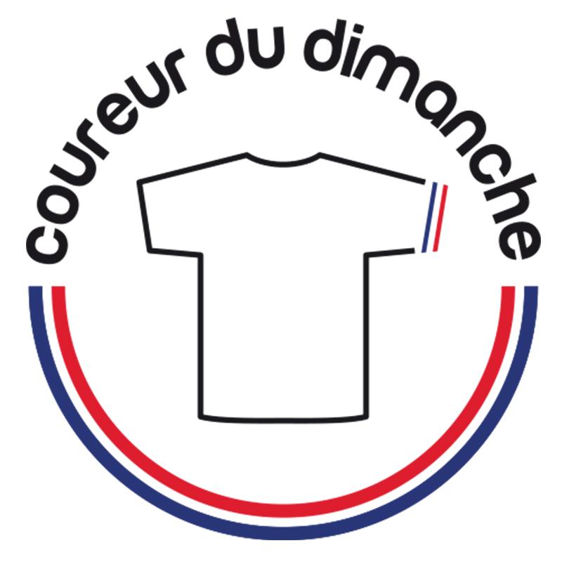 Coureur du dimanche logo