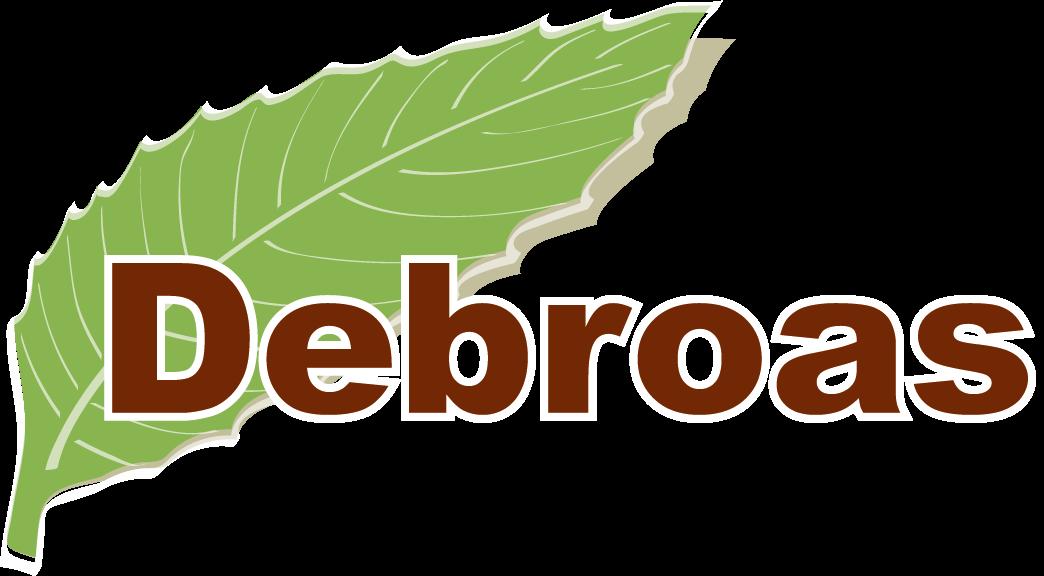 Debbroas logo