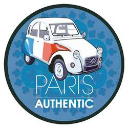 Thumb paris authentic