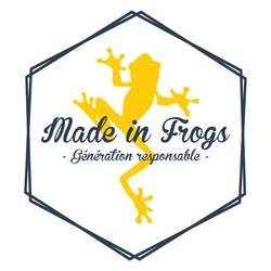 Thumb madine frog