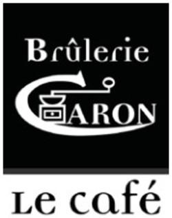 Thumb brulerie caron le cafe logo2
