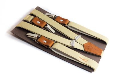 Small 7 vertical l accessoire bretelles hommes bretelles pour femmes