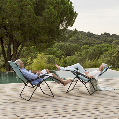 Small relax lafuma mobilier mif17