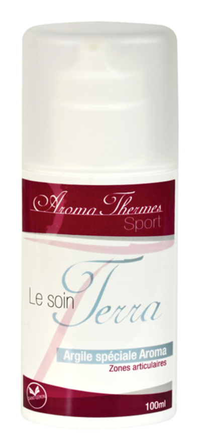 Small aroma therme sport soin terra