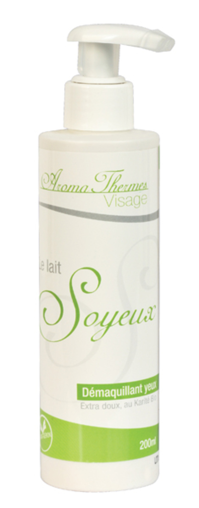 Small aroma therme lait soyeux