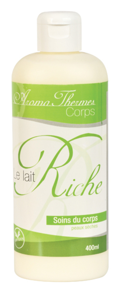 Small aroma therme lait riche