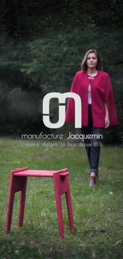 Small manufacture jacquemin