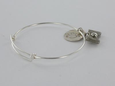 Small jez debugey bracelet ajustable