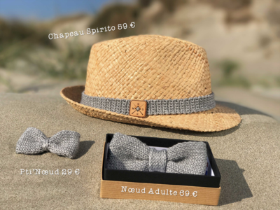 Small pack chapeaux